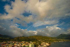 Dominica Royalty Free Stock Image