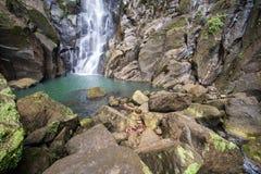 Dominica Lizenzfreies Stockbild