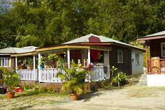 Dominica, Caribbean Stock Photo