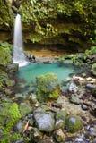 Dominica Explorations Stock Image