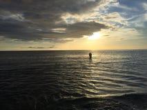 Dominica Water Fotografía de archivo libre de regalías