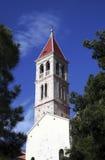Dominicaans klooster stock fotografie