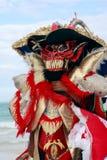 Dominicaanse Republiek Carnaval Stock Foto's