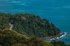 Dominicalito plaża Obraz Stock