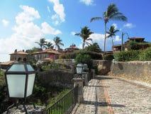 Dominican Altos de Chavon 库存照片