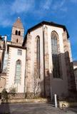 Dominican monastery Stock Image
