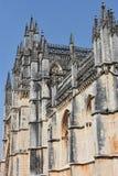 Dominican monastery of Santa Maria da Vitoria in Batalha, Portugal Stock Photo