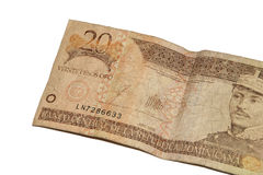 Dominican Pesos Stock Images