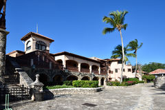 Dominican Republic, Altos de Chavon Royalty Free Stock Image