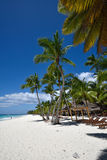 Dominican Republic, Saona Island Royalty Free Stock Photos