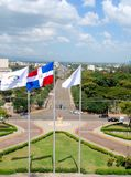 Dominican Republic. Vacation trip island Stock Images