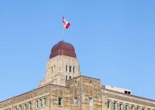 The Dominion Public Building Stock Photo