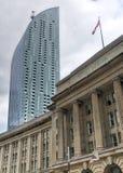 Dominion Public Building, Toronto Royalty Free Stock Photo