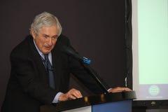 Dominique Strauss-Kahn Stock Image