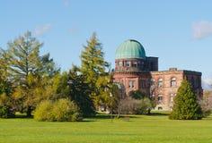 Dominium obserwatorium w Ottawa, Kanada Obrazy Stock