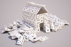 Domino Images stock