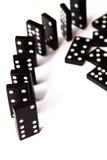 Domino 库存照片