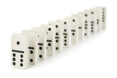 Domino 库存图片