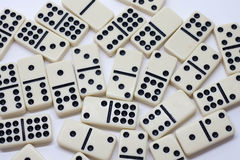 Free Domino Royalty Free Stock Image - 15995176