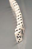 Domino Stockbild