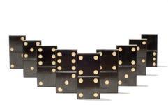 Domino Royalty Free Stock Image