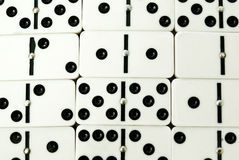 Domino Royalty Free Stock Image