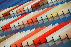 Domino Stock Afbeelding