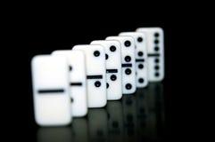 Domino Image libre de droits