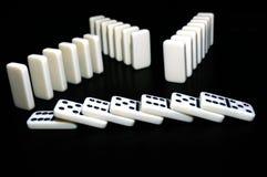 Domino Image stock