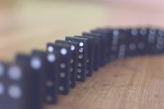 Domino 2 lizenzfreies stockfoto