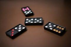 Domino Stock Foto's