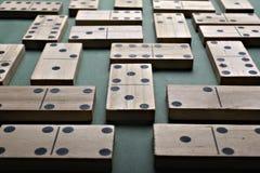 Domino Arkivbilder
