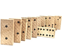 Domino Stock Images