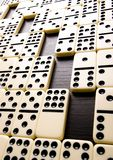 Domino Royalty Free Stock Photo