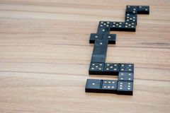17 Domino 库存照片