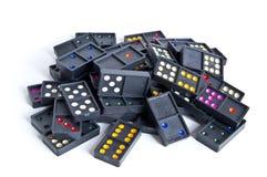 Domino2 Stock Photo