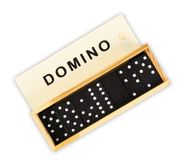 Domino Stock Photo