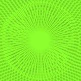 Domino-Grün Lizenzfreies Stockbild