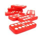 Domino's Stock Afbeeldingen