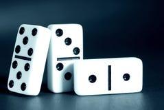 Domino's stock foto