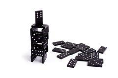 domino's Stock Foto's