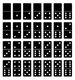 Domino Set Stock Images