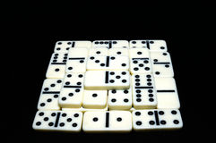 Domino Stock Photography