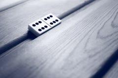 Domino'sspel Stock Afbeeldingen