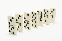 Free Dominoes Stock Photography - 2769292