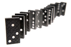Dominoes Stock Photos