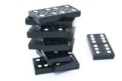 Dominos Photo stock