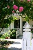 domki wejścia Zdjęcia Royalty Free