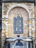 Domkyrka Aachen Arkivfoton