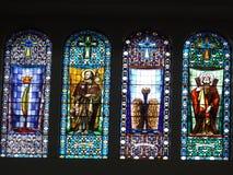 Domkyrka av Ambato Catedral de Ambato Ecuador härligt dimensionellt diagram illustration södra tre för 3d Amerika mycket Royaltyfri Fotografi